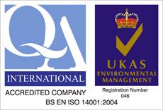 BS EN ISO 14001:2004