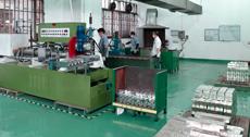 自动化熔合制棒设备,令合金成份精确均匀